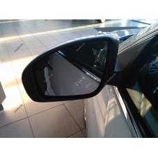 Зеркала боковые в сборе Ниссан Альмера (АвтоВАЗ)