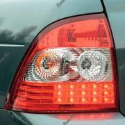 Задние светодиодные фонари Приора